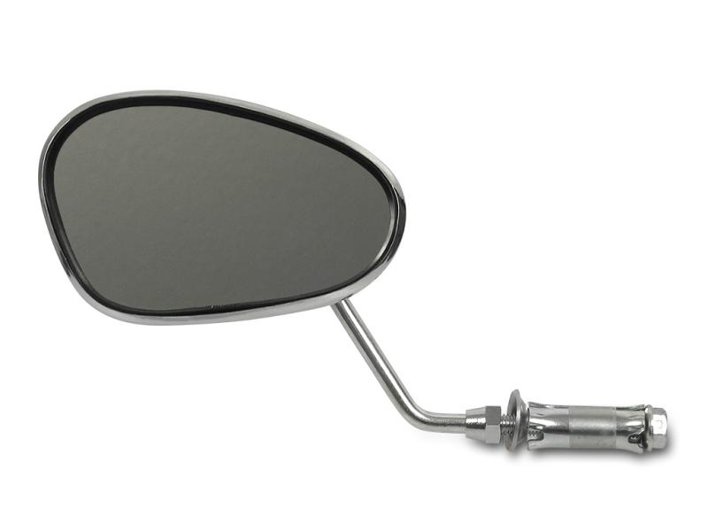 spiegel lenkerinnenbefestigung standard links passend f r iwl. Black Bedroom Furniture Sets. Home Design Ideas