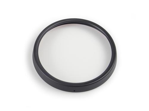schwarz Scheinwerferring für Simson SR50 SR80