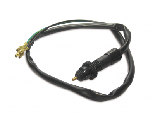 Bremslichttaster hinten mit Kabel S83 gro/ße Typ S53 S70 passend f/ür S51