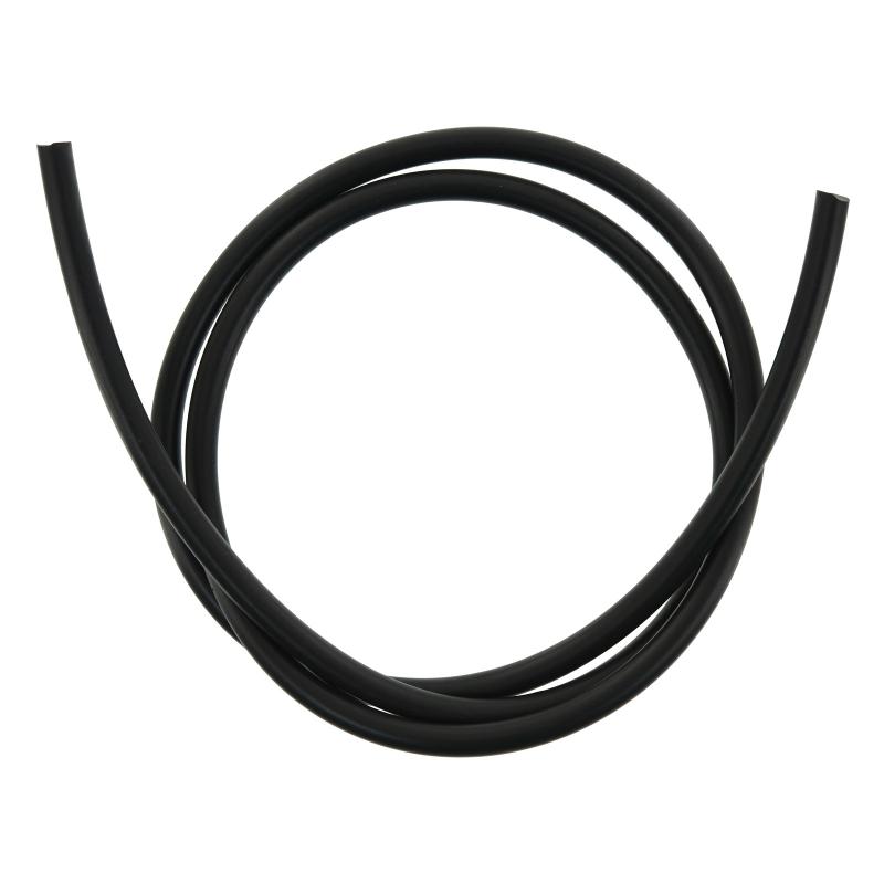 Zündkabel BERU - schwarz, Kupfer, PVC, 7 mm, Länge: 1 m