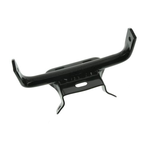 Schutzblechhalter hinten schwarz pulverbeschichtet S70 S51 Mokick S50