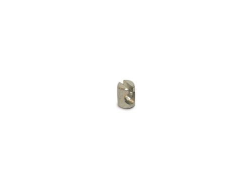 EU SR4-3 S50 S51 SR4-2 Nippelaufnahme quer geschlitzt f/ür Bowdenzug SR4-1 KR51//2 SR50 KR51 S70 KR51//1 SR4-4